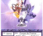 Coupe de France : 5ème tour