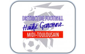 COUPE DISTRICT U14