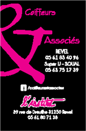 COIFFEURS & ASSOCIES