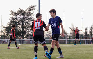 U15 : US REVEL - L'Union Saint Jean